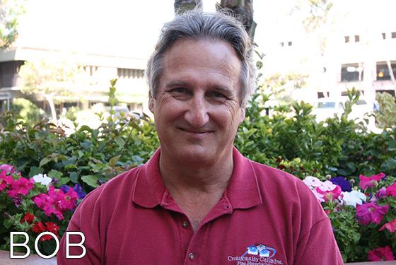 Picture of Bob Callis